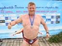 Чемпионат России на открытой воде 2017 часть 2