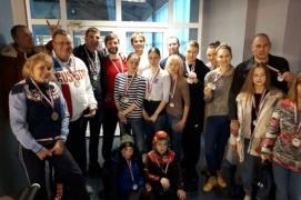 Победа на РИФ 2018 Сочи