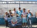 «Катраны» на Чемпионате России на открытой воде в п. Сукко 2016