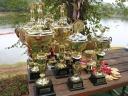 Спортивные Выборы на озере «Волковское»