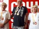Кубок Чемпионов на открытой воде в Имеретинке