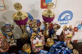 Турнир на призы Хариса Юничева 2019