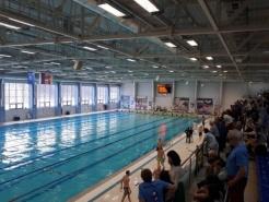 Чемпионат России по плаванию в Обнинске 2019